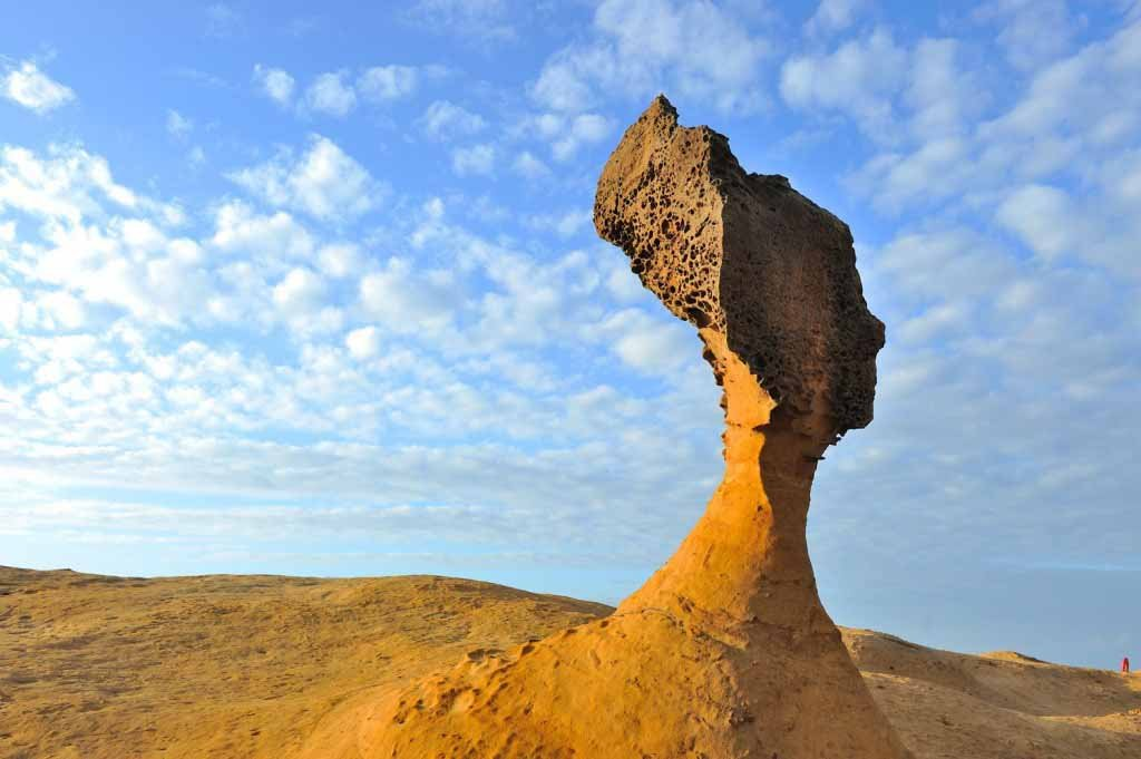 Yehliu-Geopark_Queens-Head